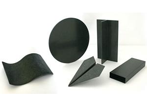 CARMIX CFRP (Carbon Fiber Reinforced Plastic)