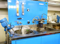 Fuel filter evaluation
