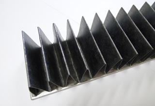 CARMIX (Heat Radiation Sheet and Fin)