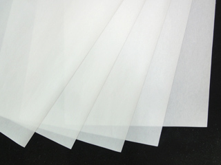 Membrane Support Fabric (Reverse Osmosis Membrane Backing Paper)