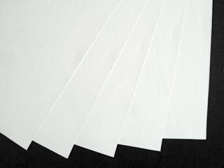 Base Paper for Battery Separators