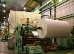 Papermaking Technology