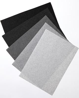 CARMIX(黒鉛シート、炭素繊維シート、活性炭繊維シート、活性炭シート)