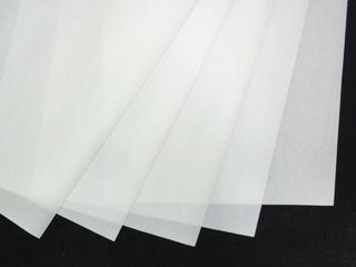 分離膜支持体紙